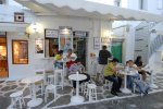 Pondios - Mykonos Fast Food Place serving after hour meals