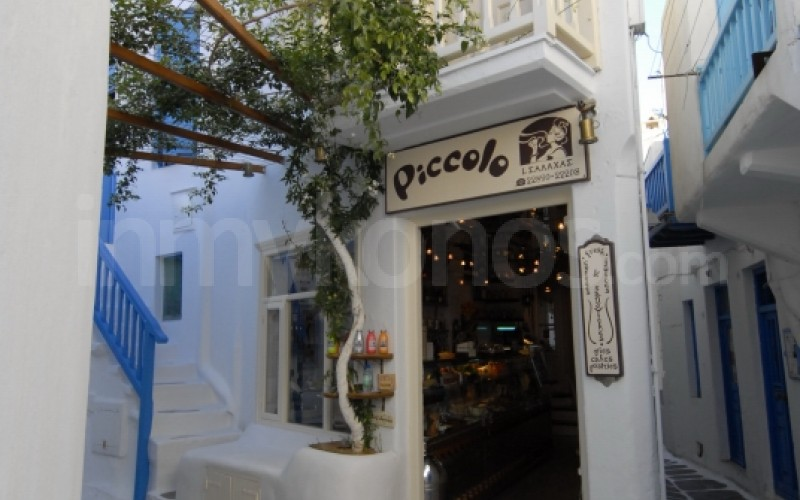 Piccolo - _MYK1223 - Mykonos, Greece