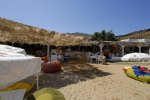 Panormos - Mykonos Beach Restaurant serving lunch