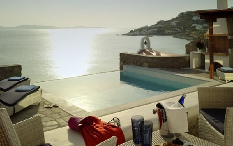 Mykonos Grand Hotel & Resort - mykonos grand 1 - Mykonos, Greece