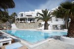 Palladium Hotel - Mykonos Hotel with stereo system facilities