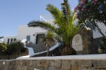 Petasos Beach Resort & Spa - Mykonos Hotel with a private beach