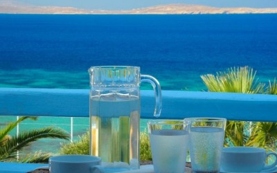 Breeze - breeze - Mykonos, Greece