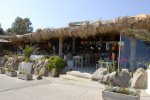 Sol y Mar - Mykonos Beach Restaurant with mediterranean cuisine
