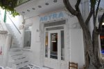 Agyra - Mykonos Club suitable for chic attire