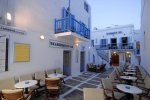 Skandinavian Bar - Mykonos Club suitable for chic attire