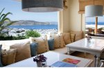 Karavaki - Mykonos Restaurant suitable for chic attire