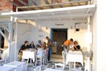 Aqua Taverna - Mykonos Restaurant with a la carte menu style