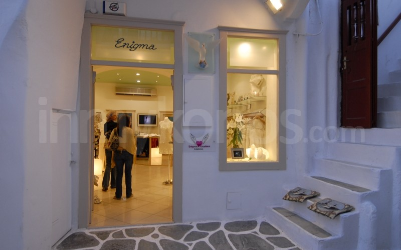 Enigma Creations - _MYK0178a - Mykonos, Greece