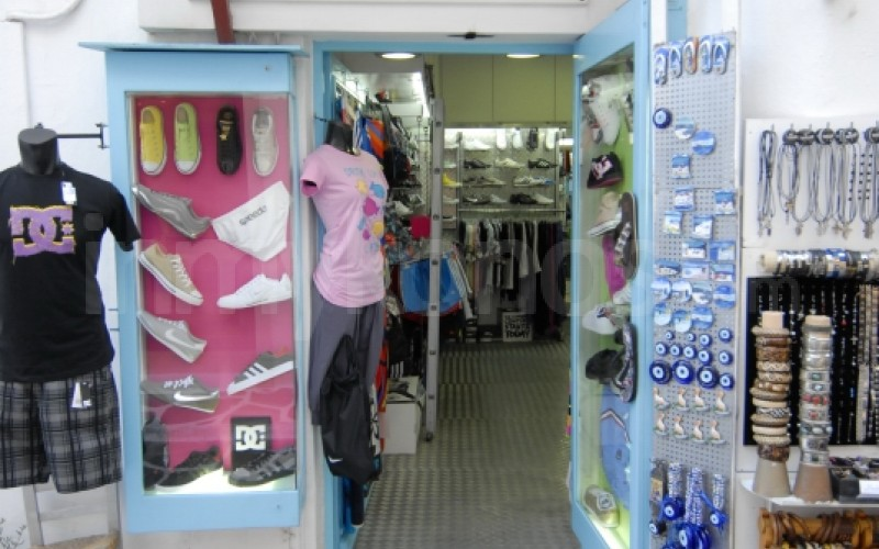 Area Sport & Fashion - _MYK1346 - Mykonos, Greece