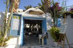 Oasis - Mykonos Restaurant with seafood cuisine