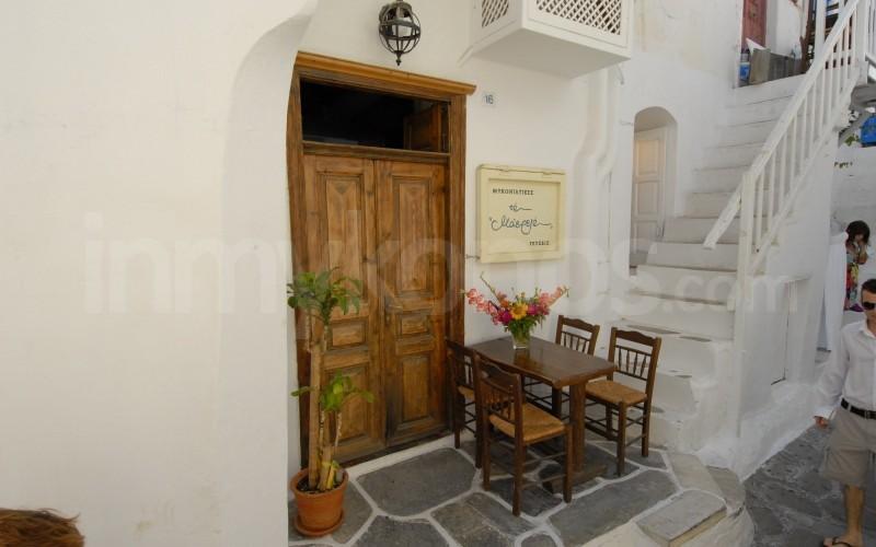 To Maerio Restaurant | Eat & Drink in Mykonos | Mykonos, Cyclades, Greece