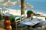 Santa Marina Beach Restaurant & Bar - Mykonos Restaurant suitable for beachwear attire