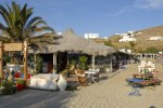Ithaki of Mykonos - Mykonos Restaurant suitable for beachwear attire