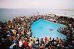 Cavo Paradiso - Mykonos Club suitable for beachwear attire