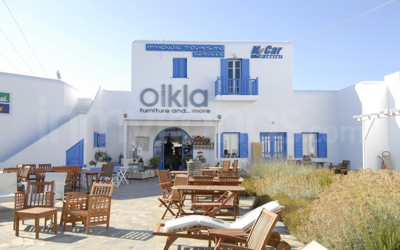 Oikia - _MYK0071 - Mykonos, Greece