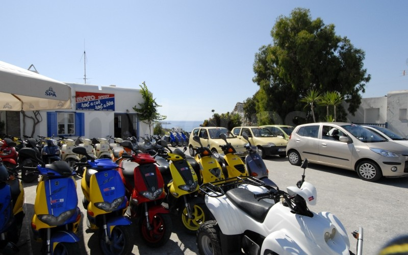 Moto Speed - _MYK1794 - Mykonos, Greece