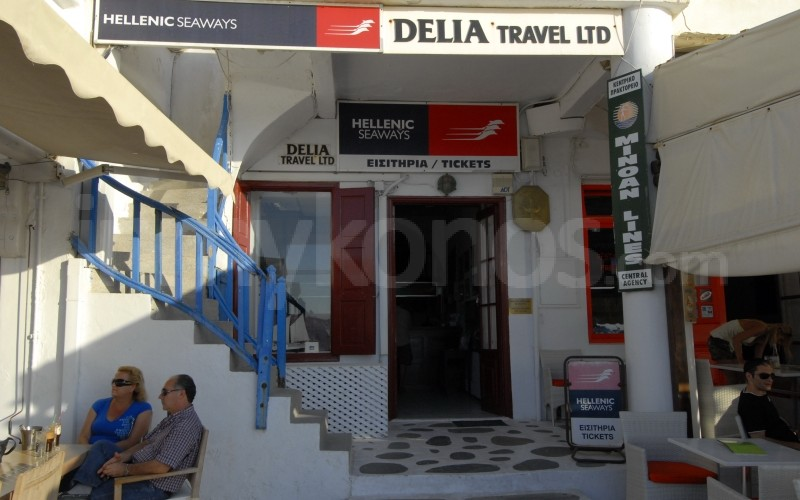 Delia Travel - _MYK1410 - Mykonos, Greece