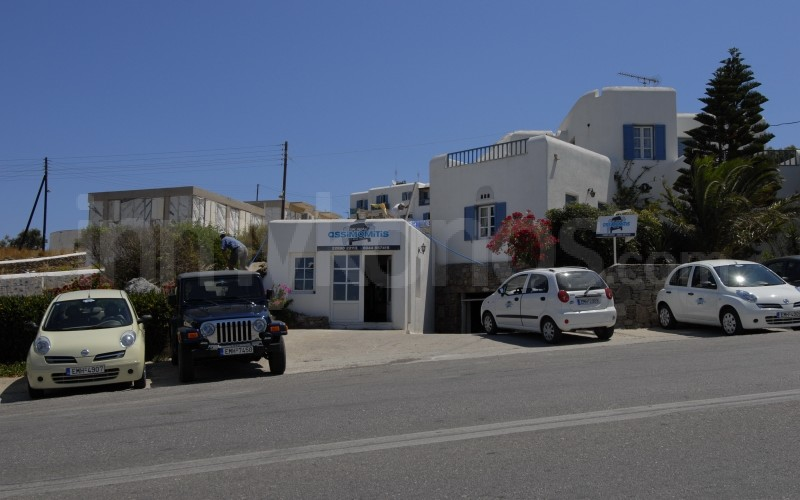 Assimomitis - _MYK2454 - Mykonos, Greece