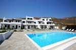 Yakinthos Residence - family friendly Rooms & Apartments in Mykonos