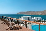 Archipelagos Hotel - Mykonos Hotel with tv & satellite facilities