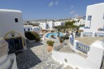 Poseidon Hotel & Suites - Mykonos Hotel with a swimming pool
