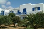 Aeolos Hotel - Mykonos Hotel with a parking