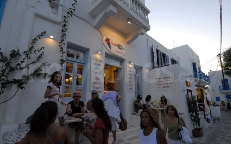 I Scream - _MYK2407 - Mykonos, Greece