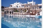 Mykonos Star Apartment Complex - family friendly Rooms & Apartments in Mykonos