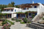 Panormos Village - Mykonos Rooms & Apartments that provide shuttle service