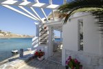 La Pisina - Mykonos Restaurant suitable for beachwear attire