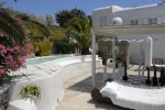 Ostraco Suites - Mykonos Hotel with safe box facilities