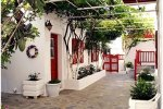 Christina Studios - family friendly Rooms & Apartments in Mykonos