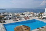 Alkyon Hotel - Mykonos Hotel with a private beach