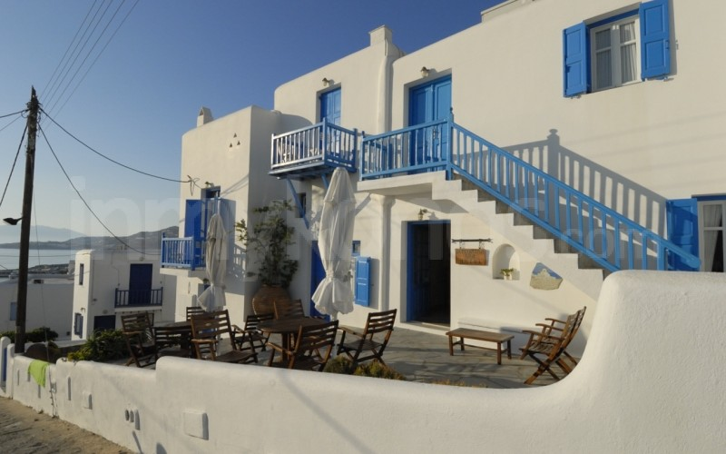 Myconian Inn - _MYK2271 - Mykonos, Greece