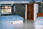 Villa Konstantin - Mykonos Rooms & Apartments with hairdryer facilities