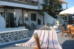 La Stella - Mykonos Rooms & Apartments with a childrens playground
