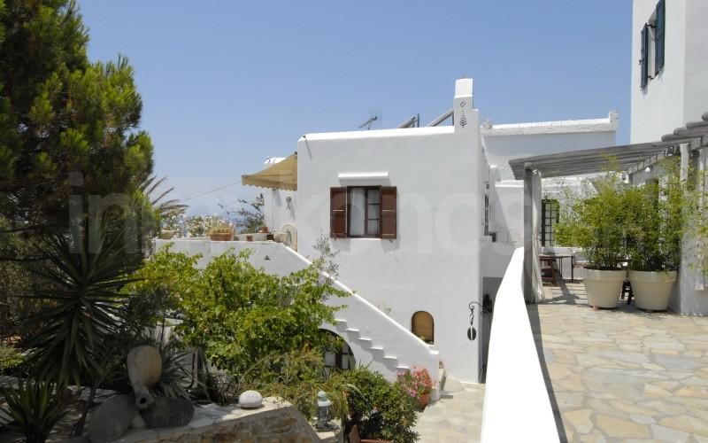 Rania Apartments - _MYK1680 - Mykonos, Greece