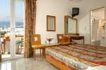 Constantina Zorz Xydakis - Mykonos Rooms & Apartments with hairdryer facilities