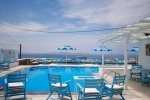 Flaskos Studios - Mykonos Rooms & Apartments with a bar