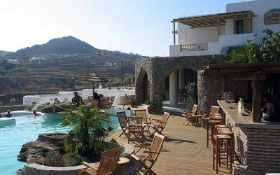 Delatollas Hotel-Apartments - dellatollas 2 - Mykonos, Greece