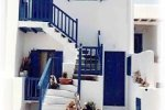 Kymata Pension - couple friendly Rooms & Apartments in Mykonos