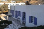 Markos Beach Hotel - one star Hotel in Mykonos