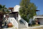 Villa Kalafatis - Mykonos Villa with a parking