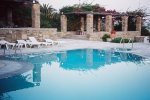 Agnandi Village - Mykonos Villa with a swimming pool