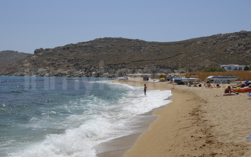 Agrari Beach - _MYK0183 - Mykonos, Greece