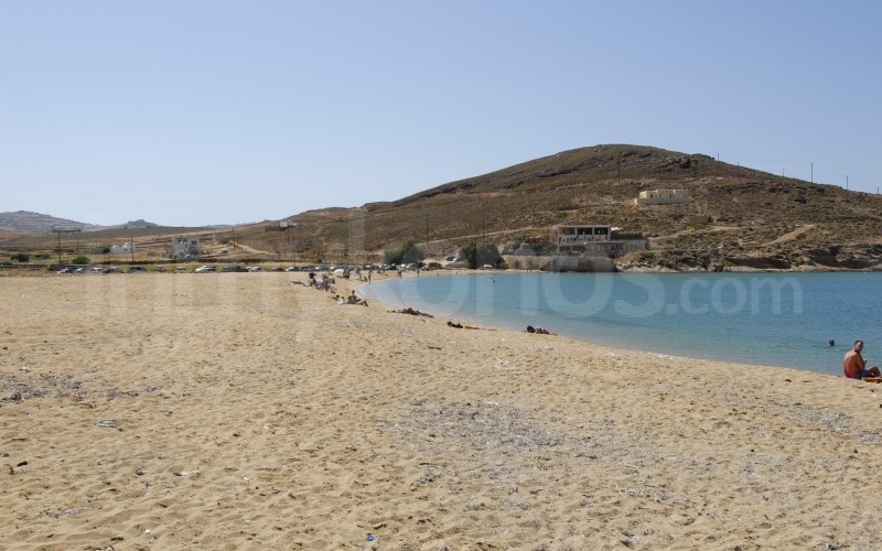 Ftelia Beach - _MYK0470 - Mykonos, Greece