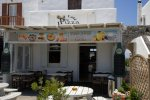 Pizza Latina - Mykonos Fast Food Place serving after hour meals