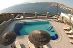 Petinaros Beach Studios - Mykonos Rooms & Apartments with hairdryer facilities