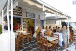 Fanis - Mykonos Fast Food Place serving after hour meals